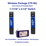 Wireless Activation Package 59J