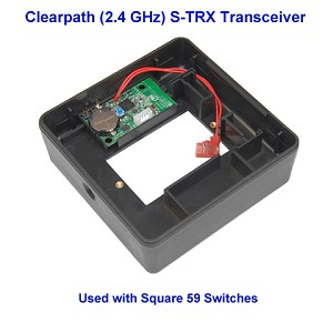 ClearPath 2.4 GHz Transceivers