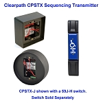 CPSTX  Sequencing Transmitter