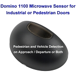 Domino 1100 High Mount Microwave Sensor