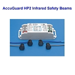 HP-2 AccuGuard Infrared Safety Beams