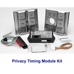 Privacy Timing Module Kit