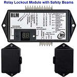 Relay Lockout Module Kit
