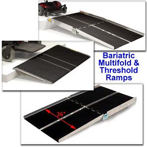 Bariatric Ramps