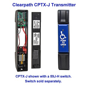 CPTX-J ClearPath Transmitter