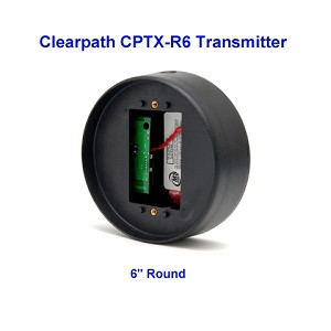 CPTX-R6 ClearPath Transmitter