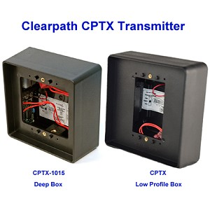 CPTX ClearPath Transmitter