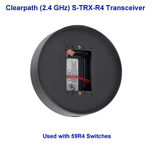 ClearPath 2.4 GHz Transceivers - R4