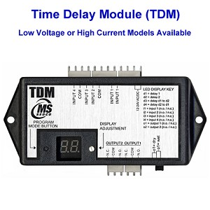 Time Delay Module